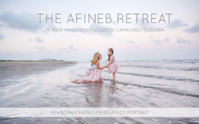 AFINEB retreat